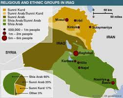 ISIS and Iraq - too late to solve?